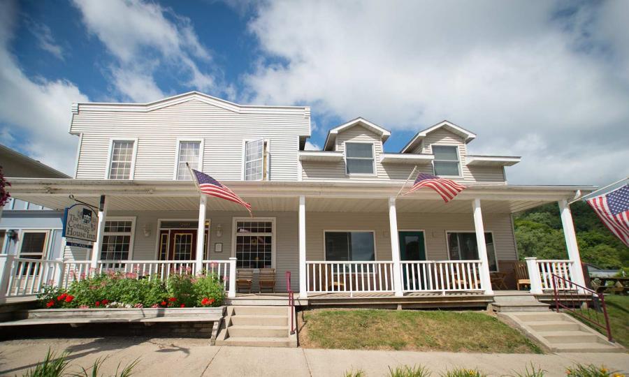 Cottage House Inn